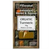 Turmeric Macinat Bio Essential 30gr Cod: 5029220987996