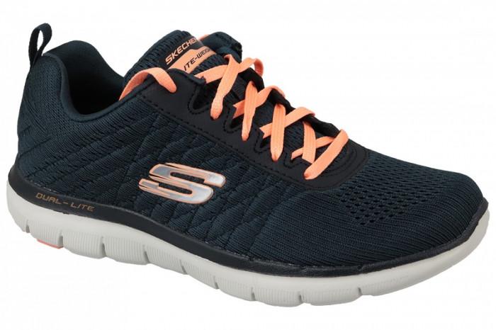 Pantofi sport Skechers Flex Advantage 2.0 52185-DKNV pentru Barbati