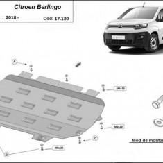 Scut motor metalic Citroen Berlingo 2018-prezent