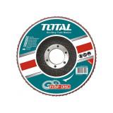 Cumpara ieftin Disc Lamelar Frontal - 115Mm * 22Mm, P80