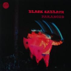 Black Sabbath - Paranoid (2015 - EU - LP / NM)