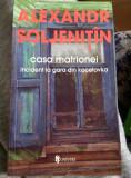 Cumpara ieftin Casa Matrionei de Alexandr Soljenitin