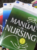 Manual De Nursing - Marcean Crin ,549252