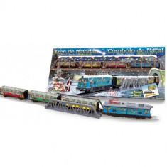 Trenulet Electric Christmas