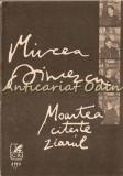 Cumpara ieftin Moartea Citeste Ziarul - Mircea Dinescu, 1990
