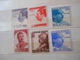 1940  LP 139  CAROL II 10 ANI DE DOMNIE
