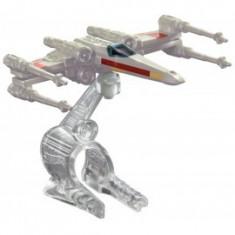 Nava X-Wing Fighter Red 5 - Hot Wheels Star Wars