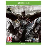 Batman Arkham Knight Collection Steelbook Edition Xbox One