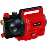 Pompa de apa pentru apa curata Einhell GC-GP 1045, 1050 W, 4500 l/h debit maxim, 4.8 bar presiune maxima, 35°C temperatura maxima, 48 m inaltime reful