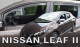 Paravant NISSAN LEAF II 5D 2017-> (marca HEKO) Set fata spate 4 buc.