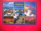 HOPCT 66854 SAN FRANCISCO  CALIFORNIA  -SUA -NECIRCULATA