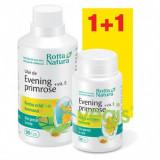 Evening Primrose + Vitamina E 90Cps+30Cps Gratis
