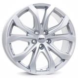 Cumpara ieftin Jante AUDI Q5 8J x 18 Inch 5X112 et25 - Alutec W10 Polar-silber - pret / buc