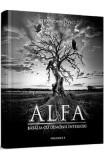 Alfa, batalia cu demonii interiori Vol.1 - Pera Novacovici