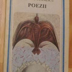 Poezii de Nichita Stanescu