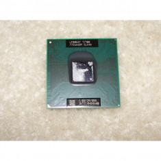 procesor laptop intel Core 1.80GHZ