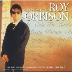 Roy Orbison The Very Best of Roy Orbison (cd)