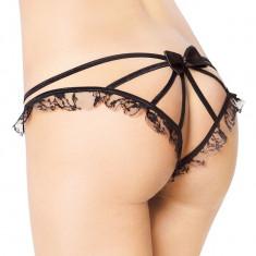 Bikini G-Strting Softline - Negri