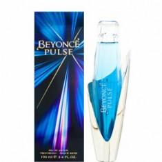Apa de parfum Beyonce Pulse, 100 ml, pentru femei