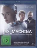 Film Blu Ray: Ex Machina ( Alicia Vikander, sub. lb. engleza )