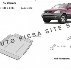 Scut metalic cutie viteze Kia Sorento fabricata incepand cu 2001 - 2006 APS-00,076