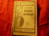 Ivan Turgheniev - Povestiri vanatoresti - Colectia Minerva nr.21 cca.1909