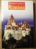 ROMANIA GHID COMPLET - IOANA MOISI