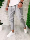 Pantaloni pentru barbati - slimfit - casual  - LICHIDARE STOC - A5439