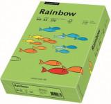 Hartie color A4, 160g/m² RW 88042659, green 76, 250 coli/top