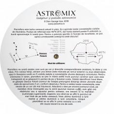 Planisferă Astromix