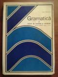 Gramatica si notiuni de fonetica si vocabular. Manual pentru clasa a VI-a- Ion Popescu, Clasa 6, Limba Romana