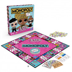 Joc de societate Monopoly LOL original