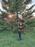 Cumpara ieftin Cardigan De Toamna - Elena 5