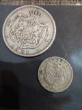 Colectie monezi romanesti