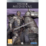 Medieval Total War The Complete Edition Pc