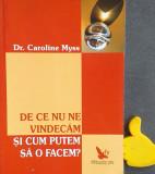 De ce nu ne vindecam si cum putem sa o facem? Caroline Myss