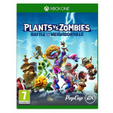 Plants Vs Zombies Battle For Neighborville Xbox One, Ea Games