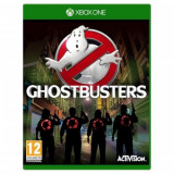 Ghostbusters Xbox One, Actiune, Multiplayer, 16+