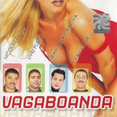 CD Vagaboanda , manele