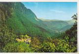 Bnk cp Baile Herculane - Vedere - necirculata, Printata