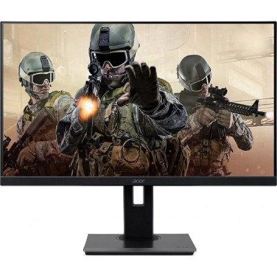 Monitor 21.5 acer b227qbmiprx fhd 1920*1080 ips led 16:9 75hz 4 ms 250 cd/m2 1000:1 foto