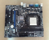 Placa de baza MSI K9N6PGM2-V2 Ver 2.2 socket AM2 / AM2 +