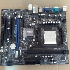 Placa de baza MSI K9N6PGM2-V2 Ver 2.2 socket AM2 / AM2 +