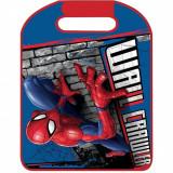 Aparatoare pentru scaun Spiderman Disney Eurasia 25457Albastru