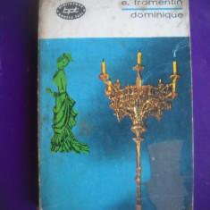 HOPCT  DOMINIQUE / EUGENE FROMENTIN  -1968 - 246  PAGINI