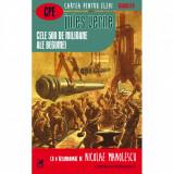 Cele 500 de Milioane ale Begumei (Cartea Romaneasca) - Jules Verne