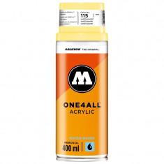 ONE4ALL™ Acrylic Spray 400 ml vanilla pastel