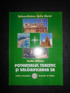 VASILE GLAVAN - POTENTIALUL TURISTIC SI VALORIFICAREA SA