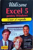 Excel 5 pentru Windows - Usor si repede, ed. Teora