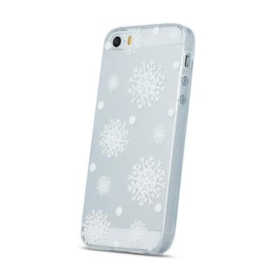 Husa SAMSUNG Galaxy S6 - Winter (SnowFlake No. 3) foto